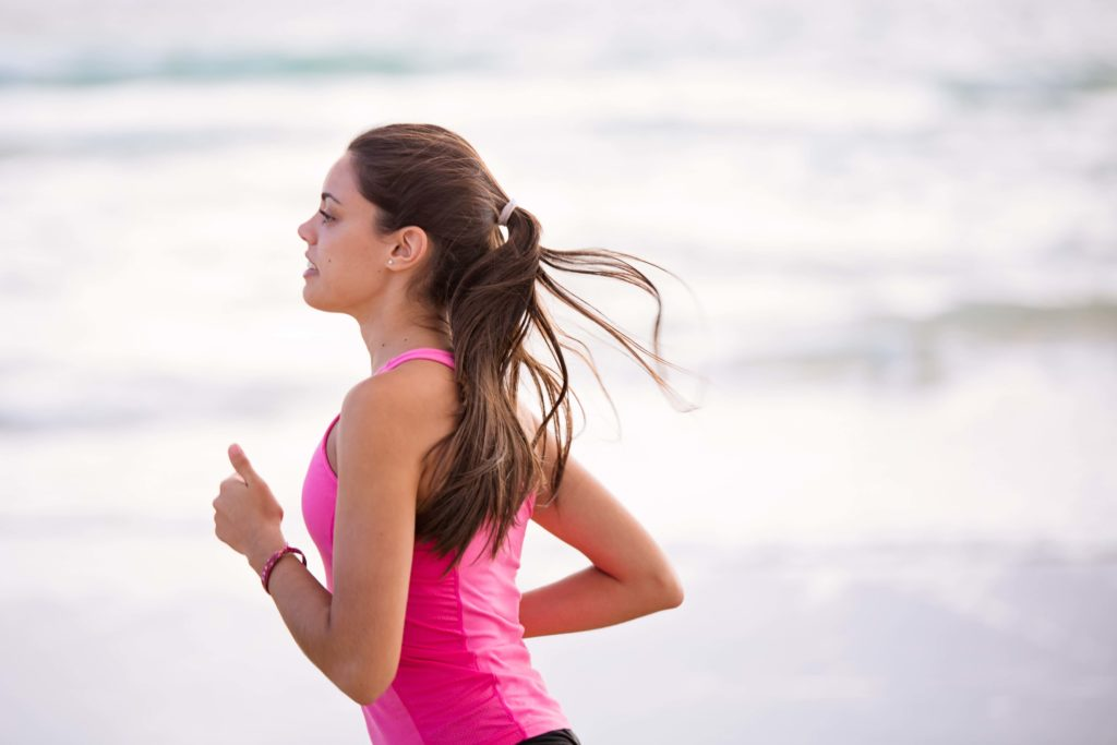 Benefits of Jogging 20 minutes a day