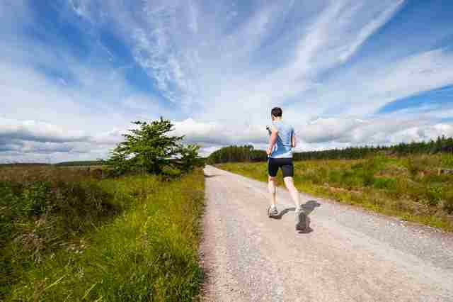 How to improve stamina in a short time